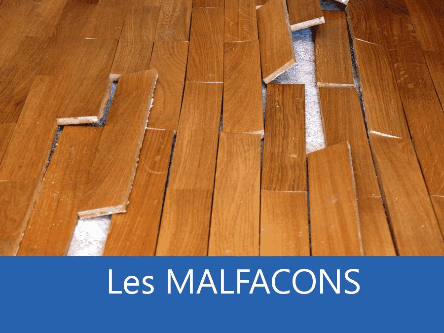 Malfaçon 73, malfaçons entreprise Albertville, malfaçons chantier Chambéry, malfaçon travaux 73,
